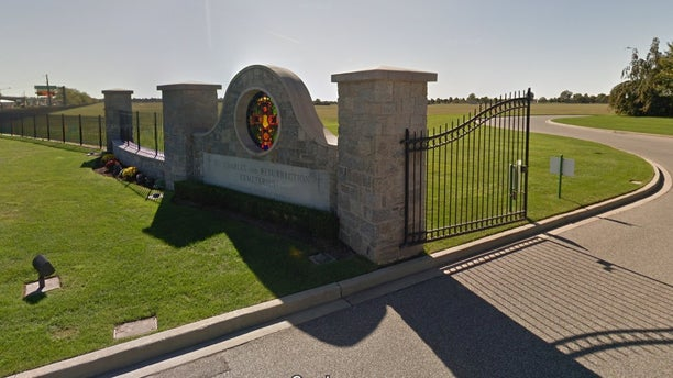 A Long Island woman is suing St. Charles Resurrection Cemetery after she allegedly sank into her parents' grave, a lawsuit claims.