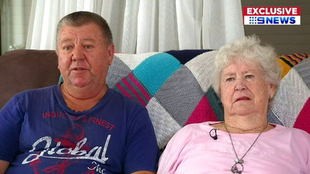 Marie Fitzgerald, the suspect's grandmother, and Terry Fitzgerald, the suspect's uncle, spoke out after the New Zealand mass shooting.