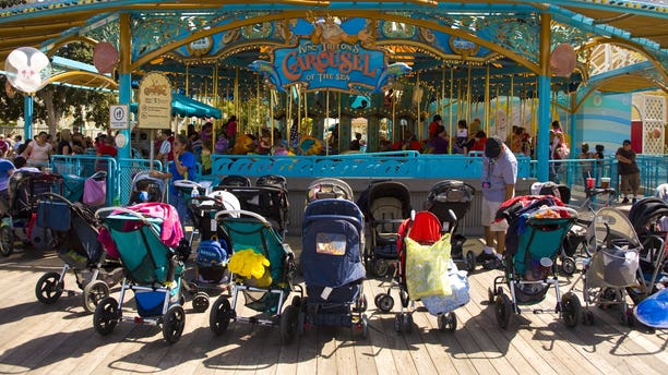 Most notably, smoking has been banned and size restrictions have been implemented for strollers allowed inside of the two legendary theme parks.