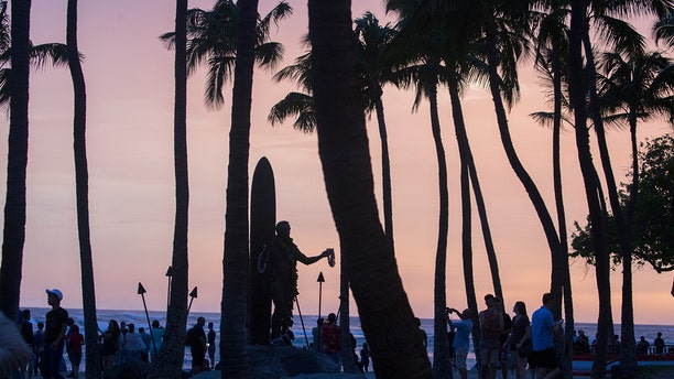 """Noting that Hawaii has long been a """"dream destination"""" for millions, with tourism serving as a """"key economic engine for the state's economy,"""" the Aloha State is currently at risk of being deluged by """"overtourism"""" if nothing stands to change."""