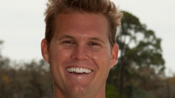 Mark Riddell was spended from his position at IMG Academy. He is accused of helping students on their SAT and ACT exams.