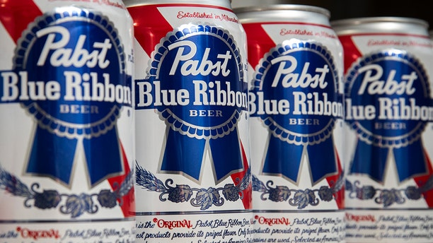 Last week, PBR got the OK from the federal bureau to release its first-ever branded whiskey, Food & Wine reports.