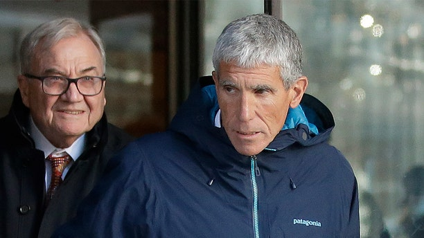 William Rick Singer, founder of the Edge College and Career Network, pleaded guilty to charges in a nationwide college admissions bribery scandal.
