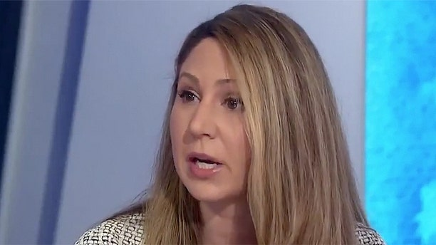 """Tina Glandian appears on """"Today"""" on Thursday morning to discuss her client, actor Jussie Smollett."""