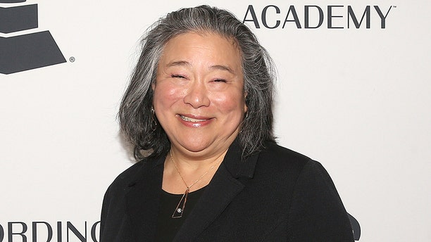 Tina Tchen in February 2019. (Jesse Grant/Getty Images for The Recording Academy, File)