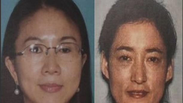 Two Florida women accused of running sex trafficking rings out of day spas