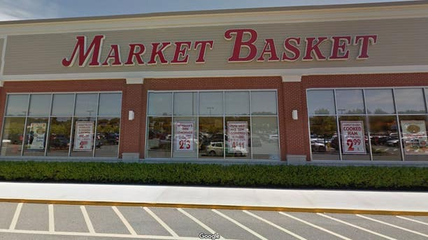 Market Basket claims theyhave no ghosts at their supermarket.