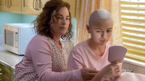Patricia Arquette as Dee Dee Blanchard and Joey King asGypsy Rose Blanchard.Their chemistry was immediate,Arquette told Fox News.