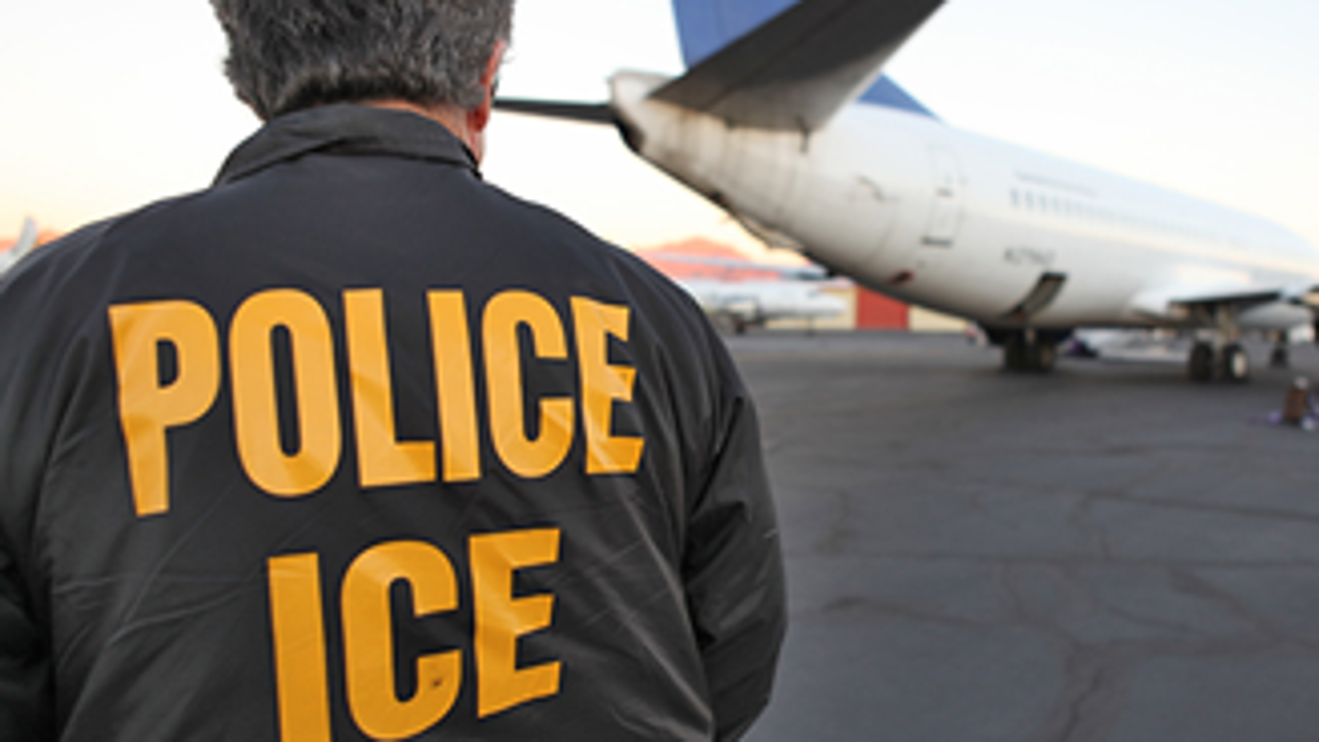 An illegal immigrant who was deported last week has been allowed reentry into the U.S., according to a report.