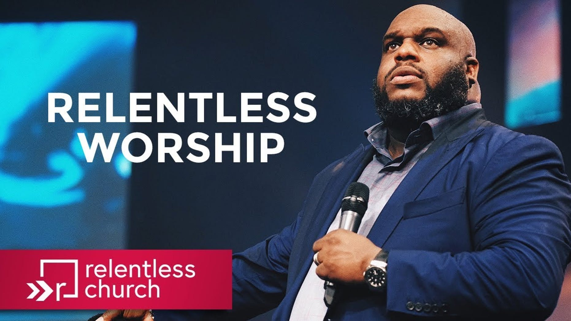 John Gray, of Relentless Church in Greenville, S.C., came under fire for his lavish lifestyle after buying his wife a Lamborghini and wearing flashy Yeezy sneakers.