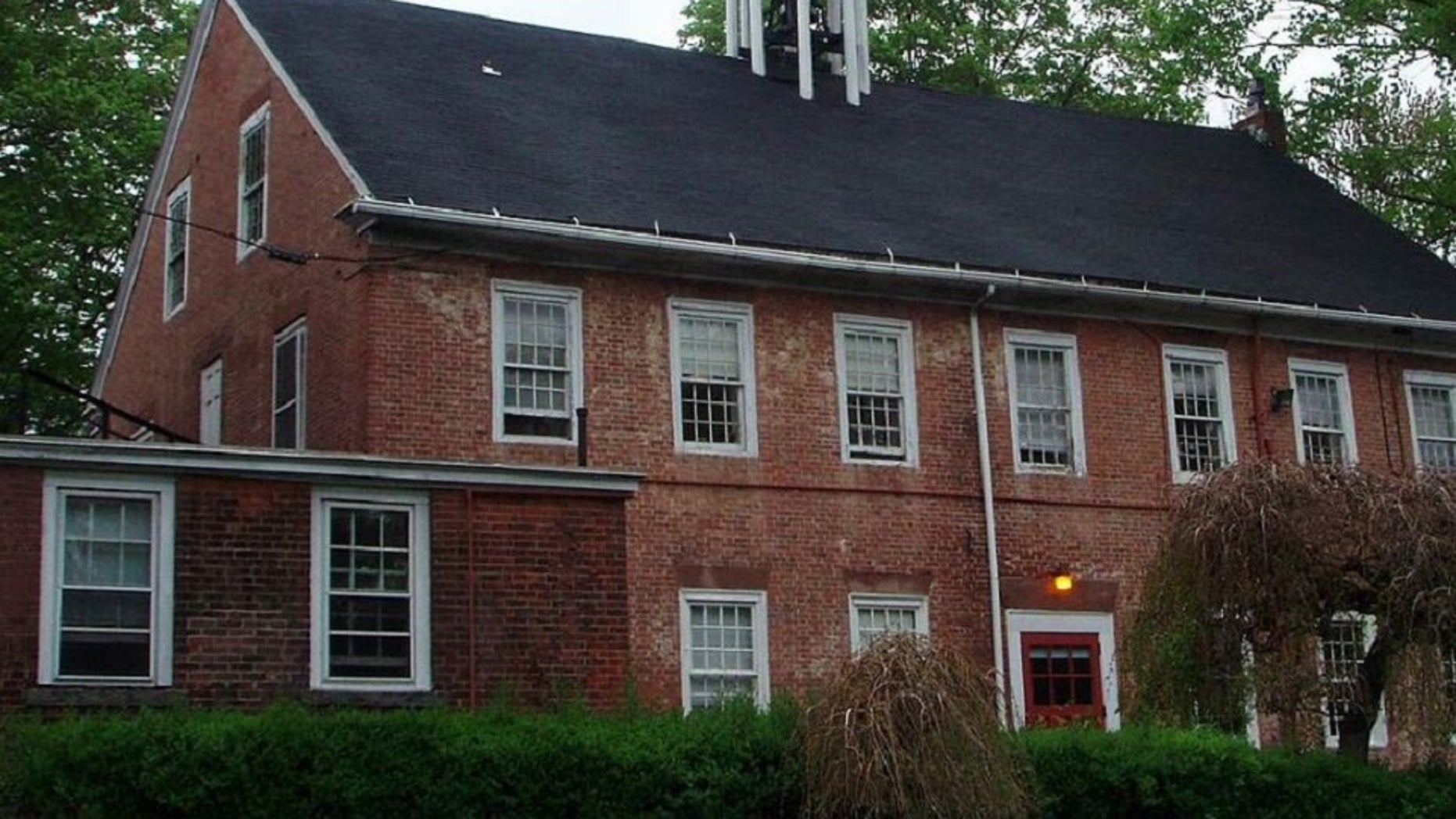 Cheshire Academy in Cheshire, Conn., was founded in 1794, according to the school's website.