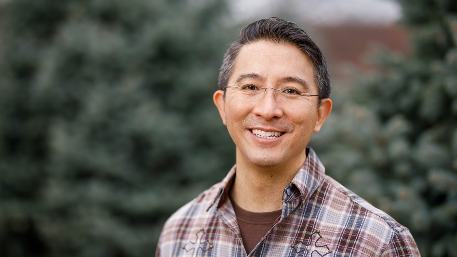 """Christopher Yuan, professor-at-large in Biblical Studies at Moody Bible Institute, became a Christian in prison. Yuan speaks at universities, churches, and conferences all around the world about his unlikely journey to Jesus and """"holy sexuality."""""""