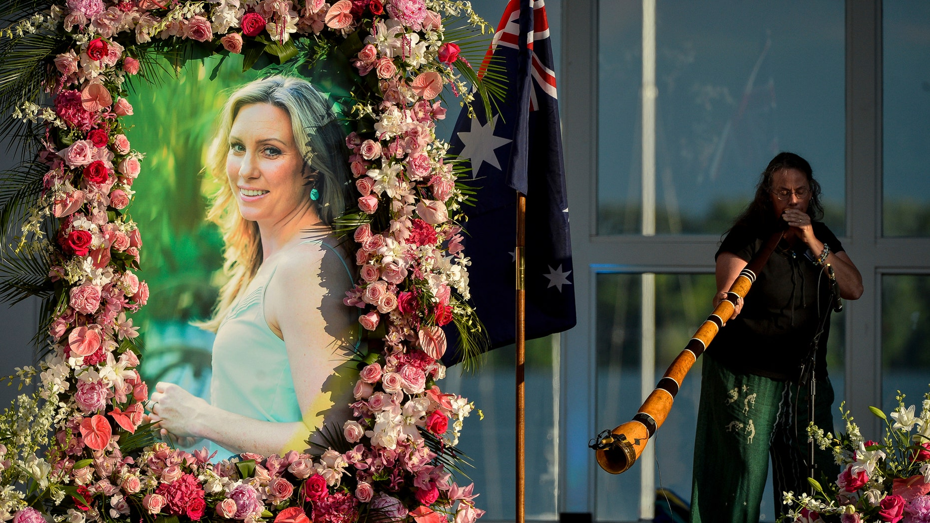 Former police officer Mohamed Noor breaks silence about Justine Damond shooting
