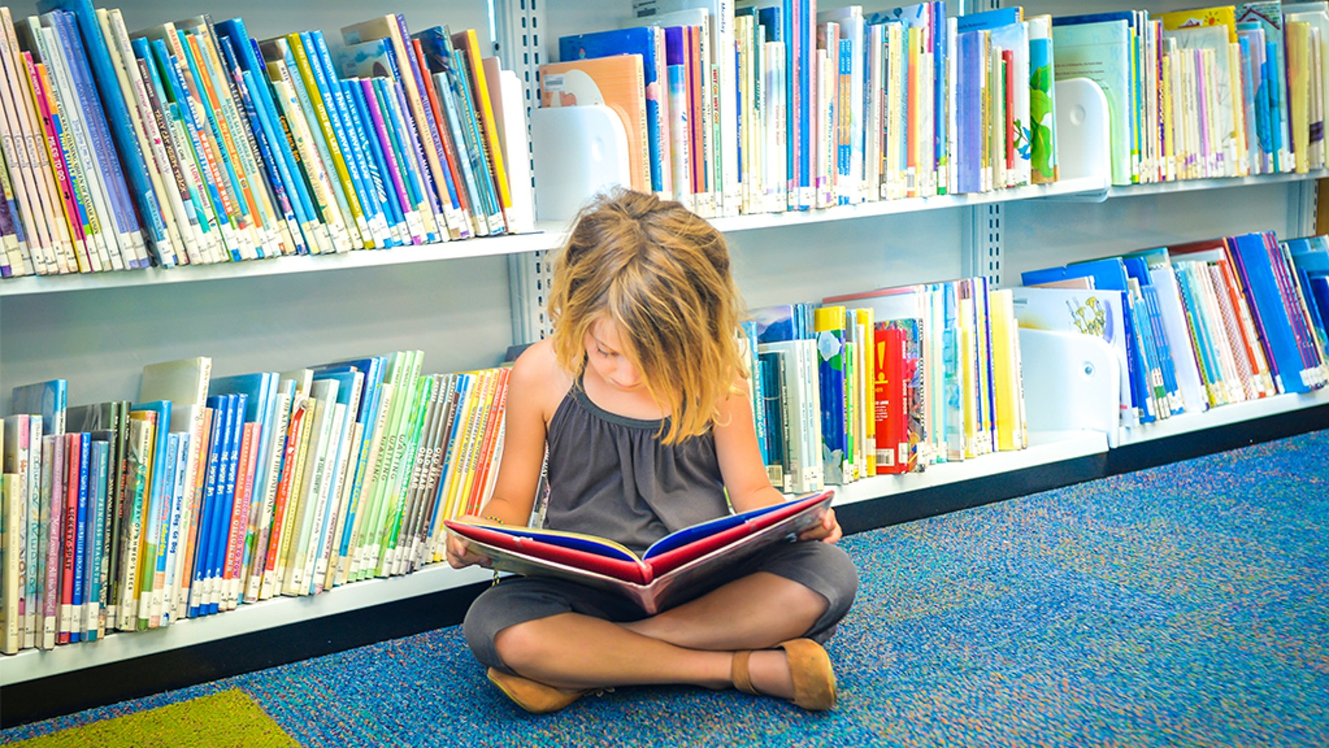 Schools in Barcelona have removed 200 children's books includingsome classic fairytales because they perpetuate sexist stereotypes. (istock)