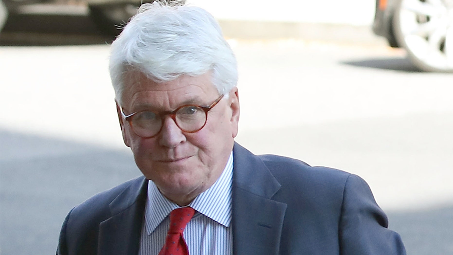 Former Obama White House Counsel Expects to Be Indicted