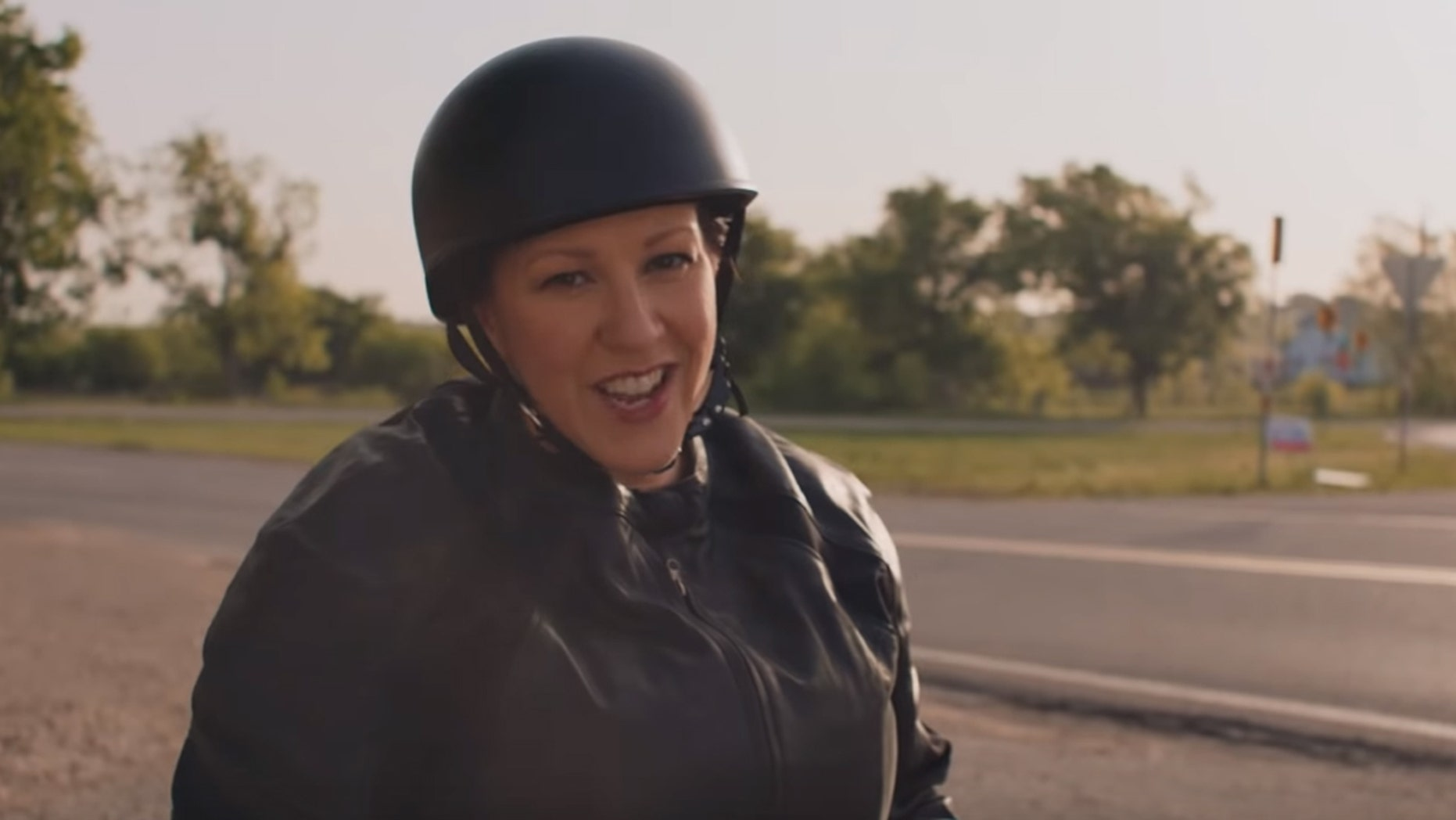 MJ Hegar, a former Air Force helicopter pilot declared her intent to run for one of Texas' Senate seat against Sen. John Cornyn.