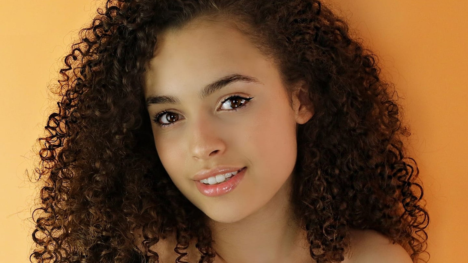 CBBC star Mya-Lecia Naylor dies aged 16