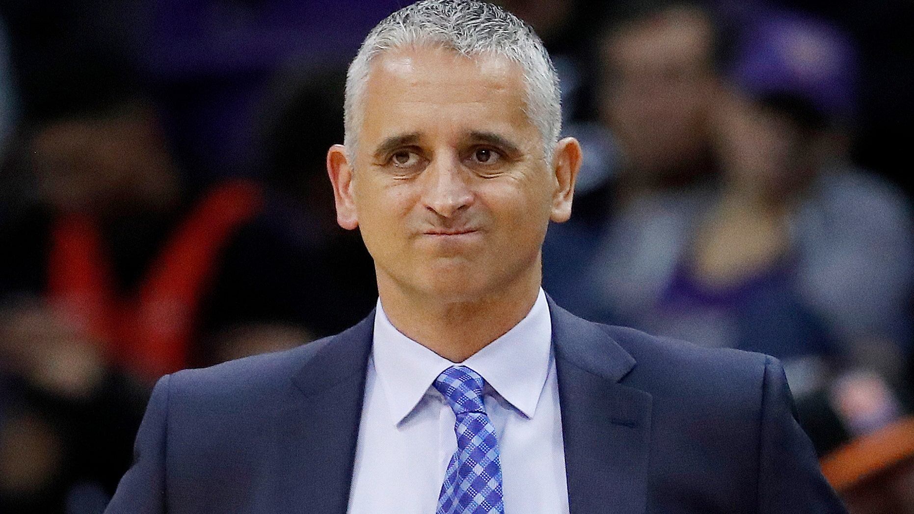 Westlake Legal Group NBA-Igor-Kokoskov Suns fire Igor Kokoskov after 1 losing season fox-news/sports/nba/phoenix-suns fox-news/sports/nba fnc/sports fnc ee70d99f-cad1-553d-9fb4-53e874144333 Associated Press article