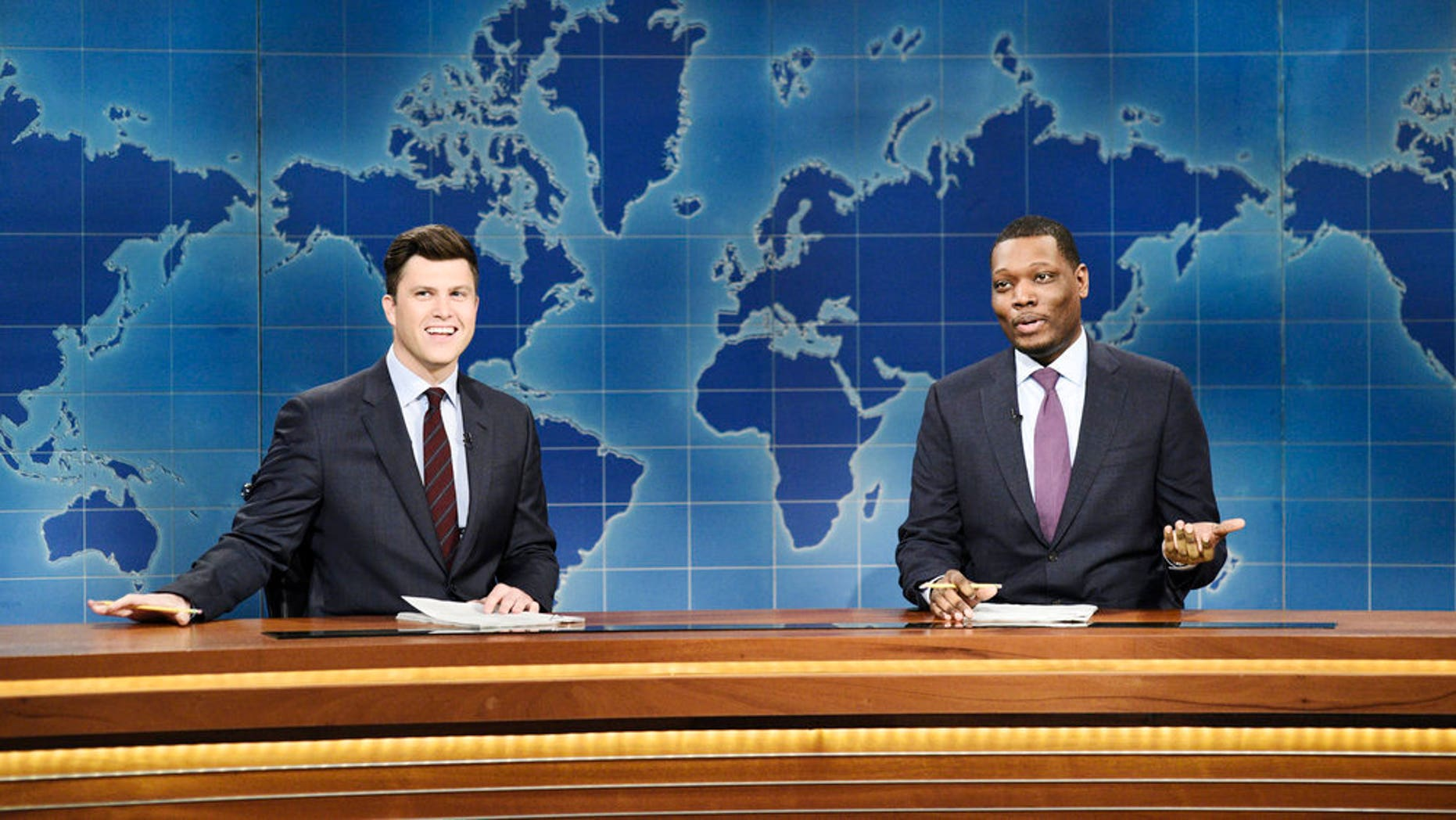 """A Vermont girl is upset over a recent joke made about her disabled pet chicken on """"Weekend Update."""""""
