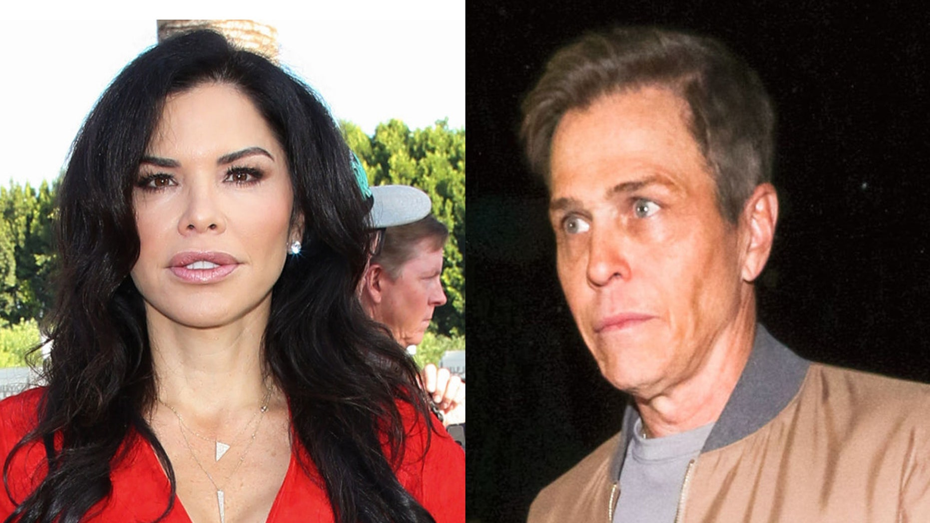 Lauren Sanchez and Patrick Whitesell filed for divorce on Friday, according to reports.