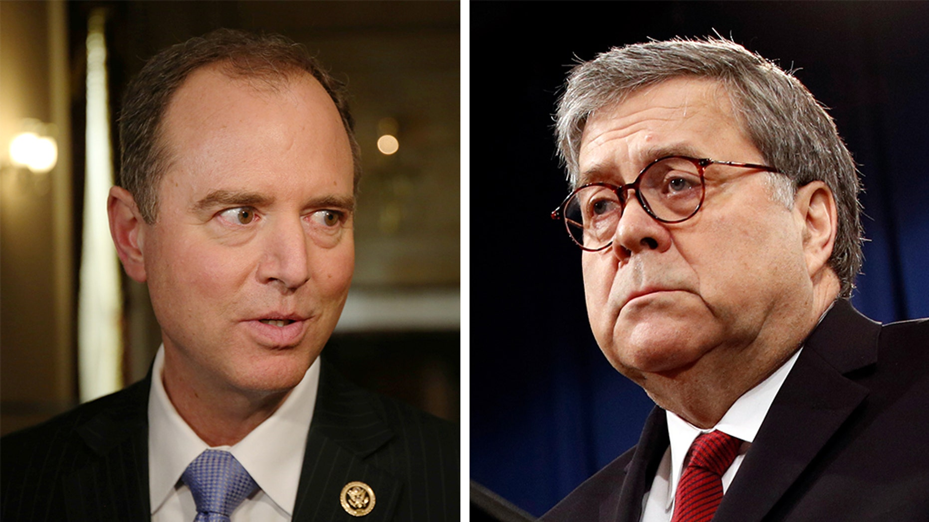 Rep. Adam Schiff, D-Calif., doubled down on his call for Attorney General William Barr's resignation in an op-ed published in USA Today on Friday morning.