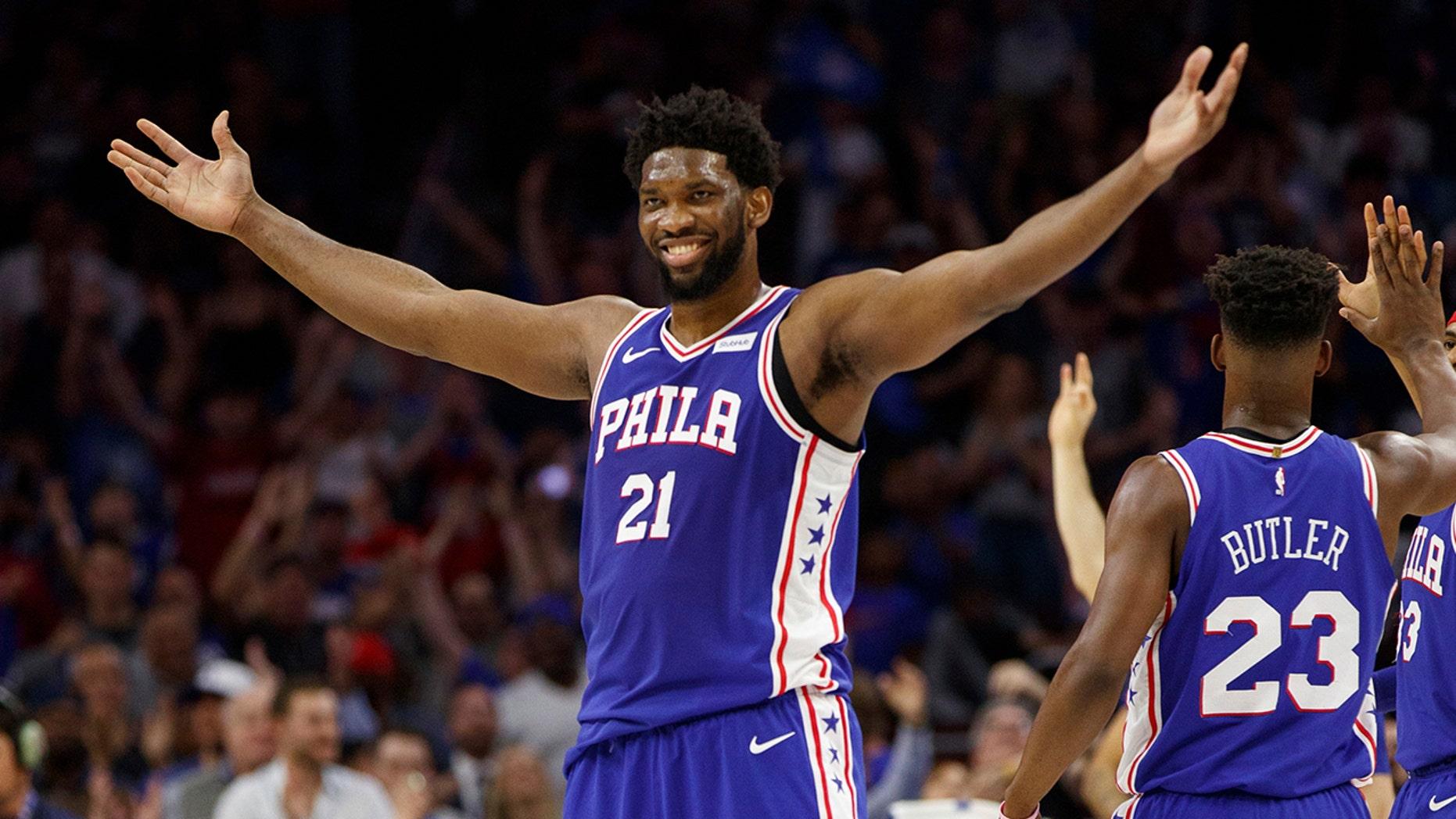 045b562123ad Philadelphia 76ers  Joel Embiid