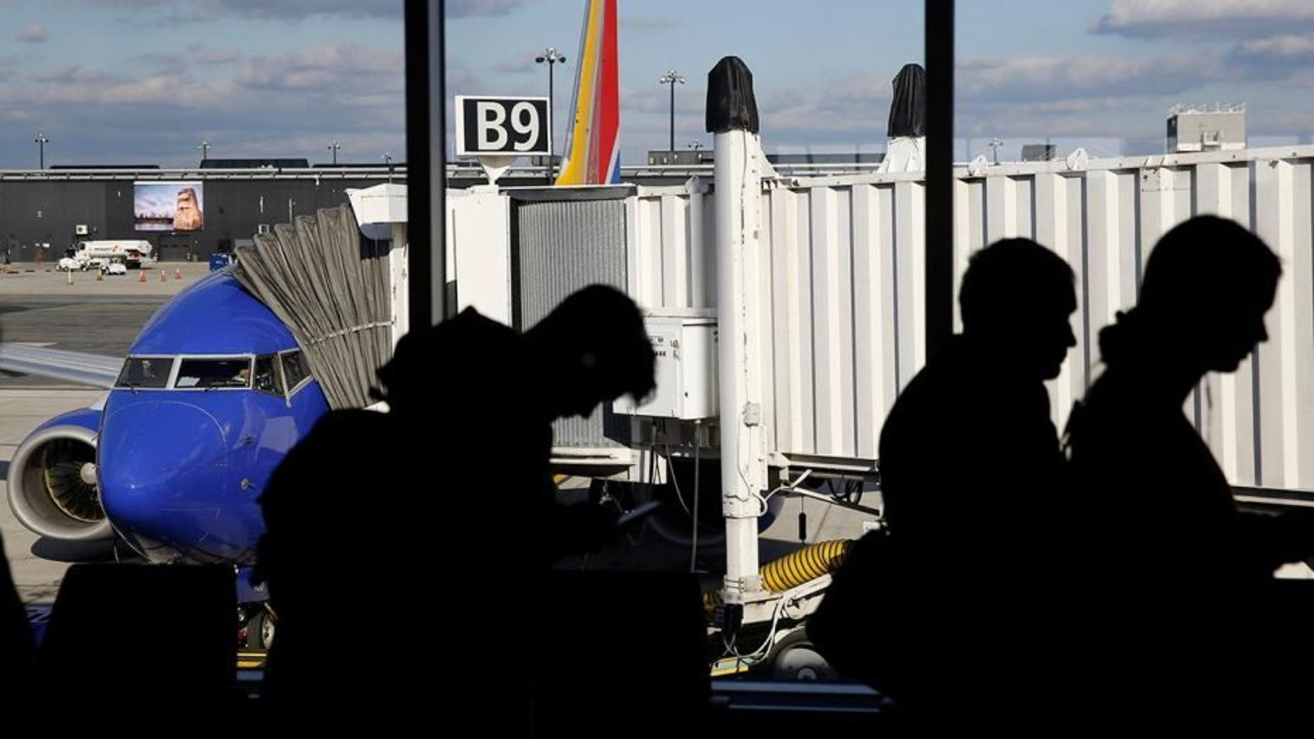 Several airlines experienced errors tomorrow.