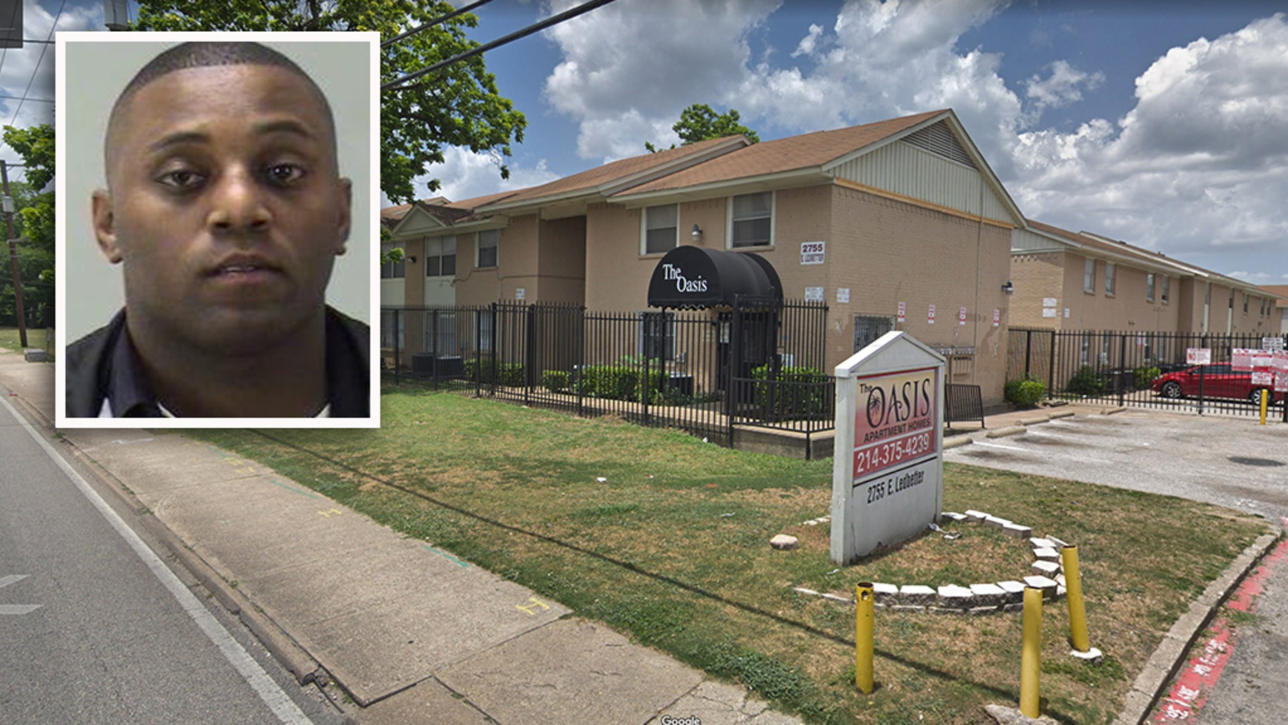 Court documents revealed thatSecurity Officer Vincent Hobbs, 32, (pictured) shot and killed32-year-old Christopher Willard while he was unarmed.