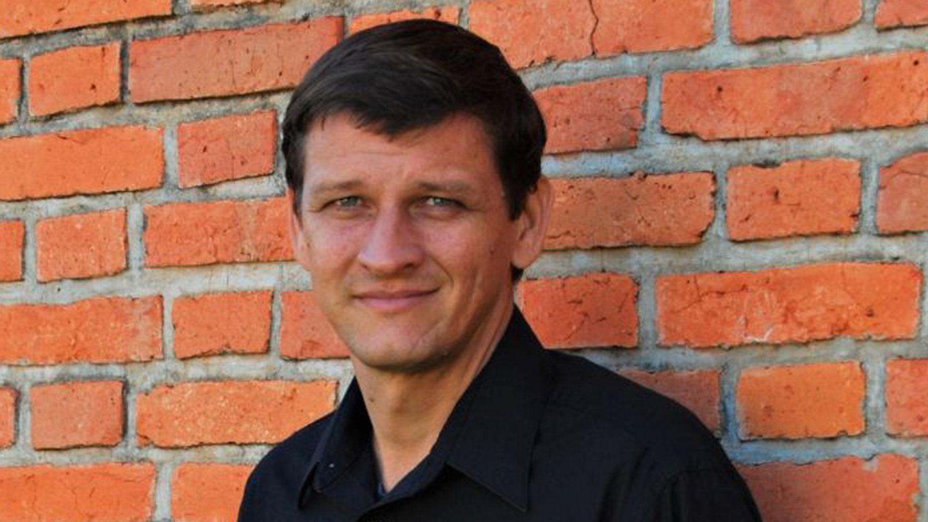 Westlake Legal Group WayneGoddardEthnos360a American Christian missionary gunned down in Paraguay fox-news/world/religion/christianity fox-news/world/religion fox-news/faith-values/faith fox news fnc/world fnc Caleb Parke article a8835ecd-9876-5469-a085-440e7c781508