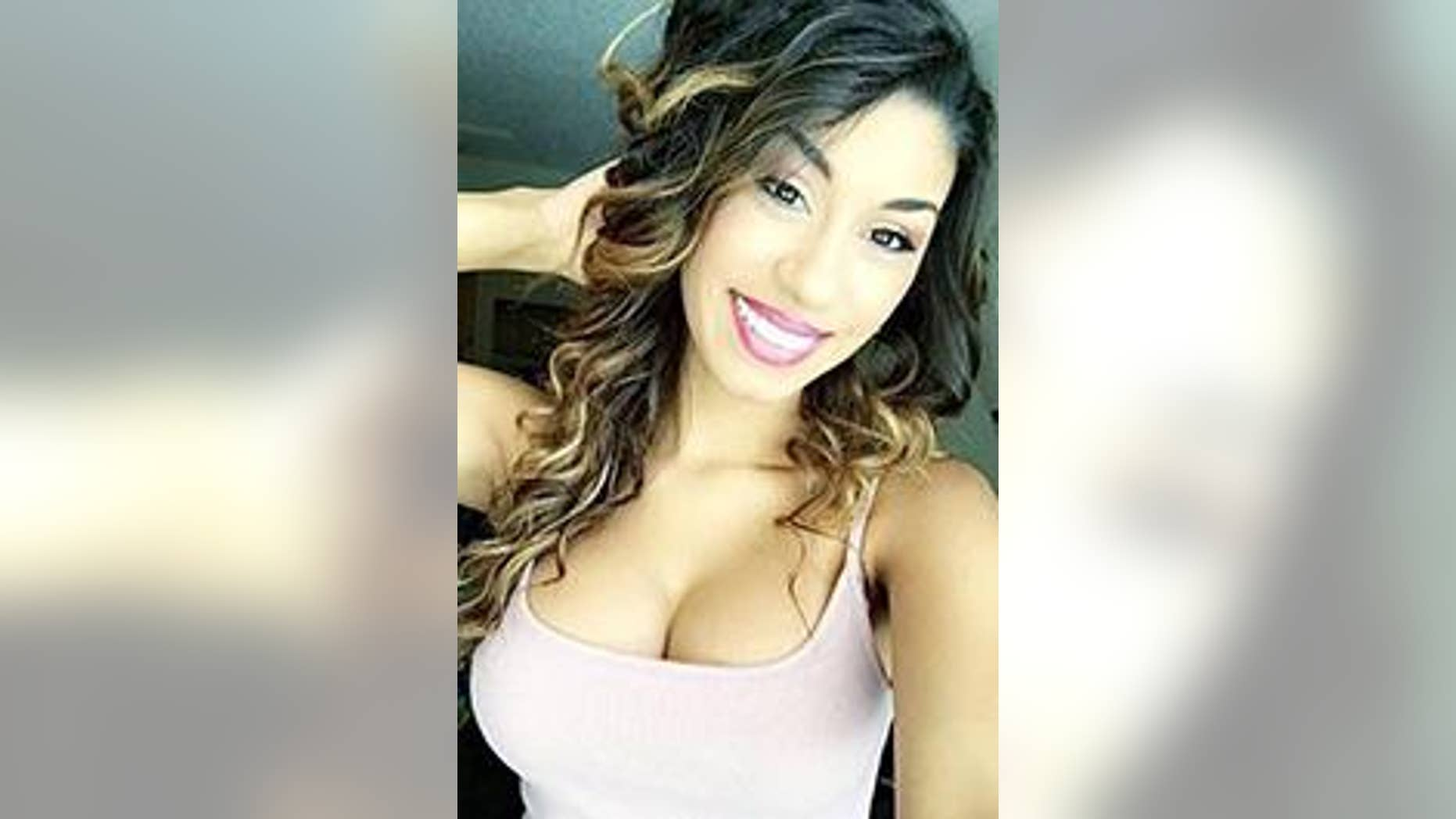 Westlake Legal Group breyanna175 Florida woman accused of sending pics of male's genitals over social media: report fox-news/us/us-regions/southeast/florida fox-news/us/crime/sex-crimes fox-news/us/crime fox news fnc/us fnc df3a4c3b-d109-56ae-82c1-7f3a6e611076 Danielle Wallace article