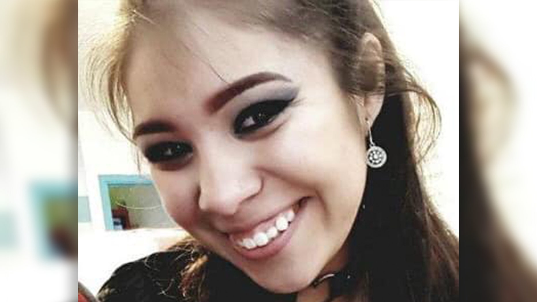 Dana Lizeth Lozano Chavez, 18, was murdered by her ex-boyfriend in Juarez, Mexico, authorities said. Lozano's death sparked protests in the border city that has saw more than 350 murders already this year.