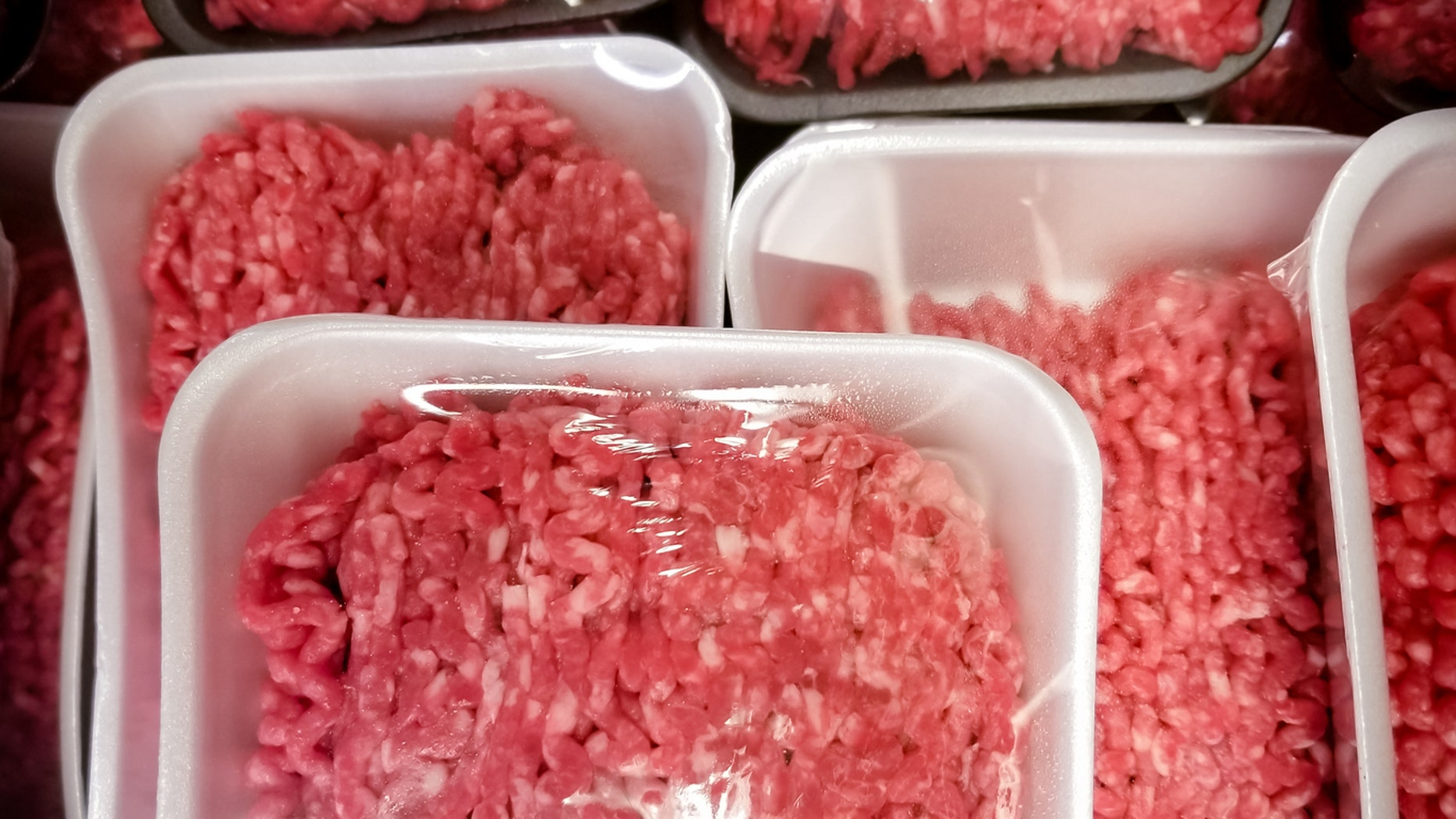 CDC: Ground beef behind E. coli outbreak