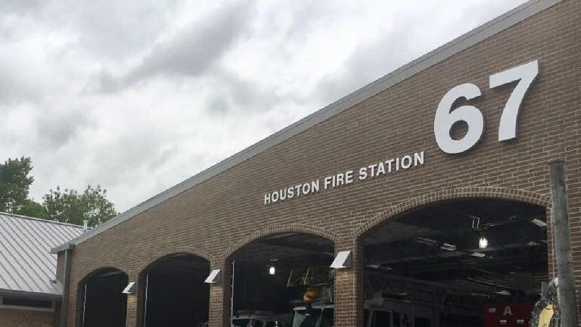 Houston sent layoff notices to 68 fire department cadets in its effort to fund a voter-approved measure to hike the pay for firefighters.