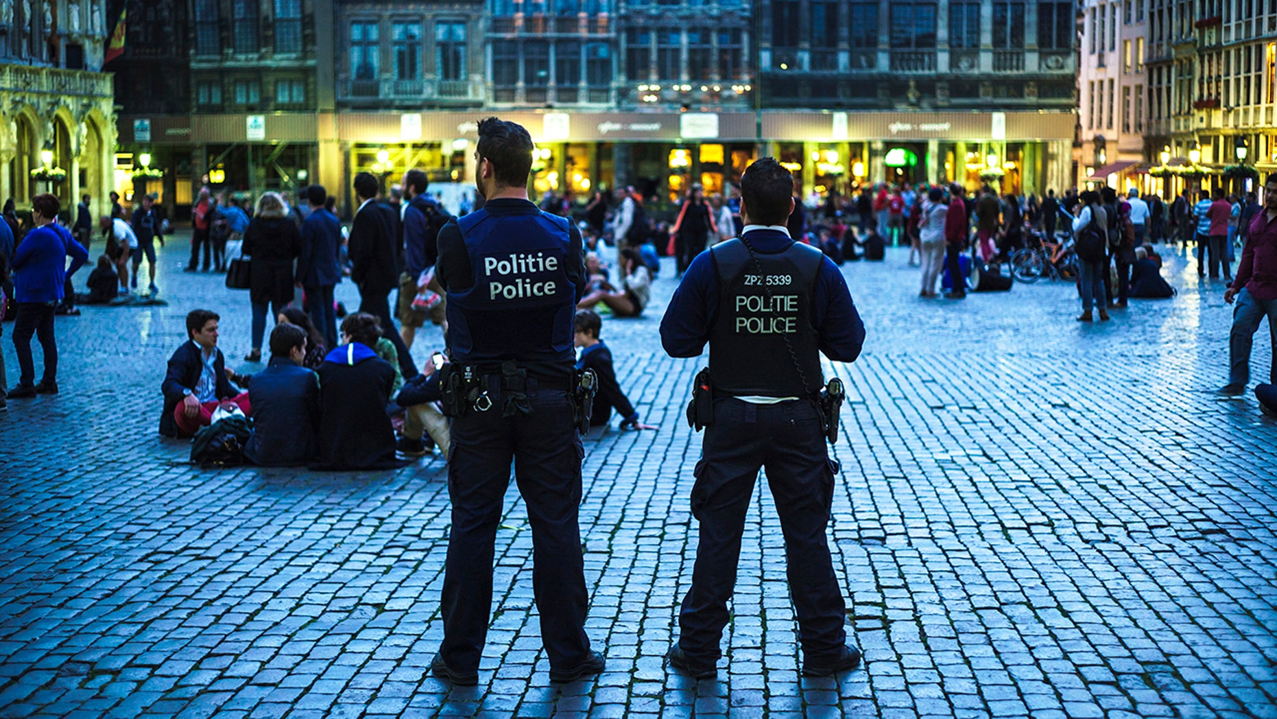 Twin brothers in Belgium were cleared of assault because they couldn't be told apart. (istock)