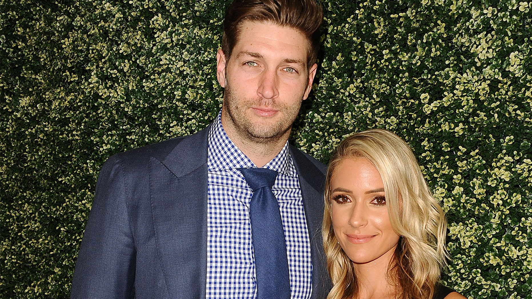 Kristin Cavallari Wedding.Kristin Cavallari Admits She And Jay Cutler Have Problems In Their