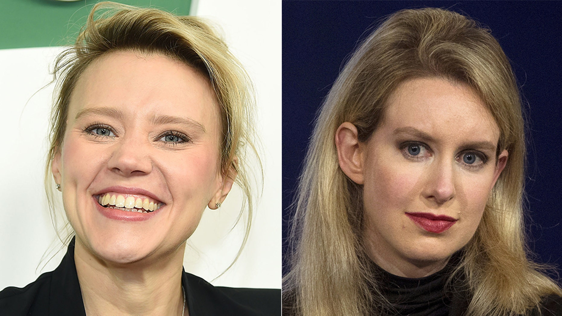 Kate McKinnon to star as Elizabeth Holmes in limited series for Hulu