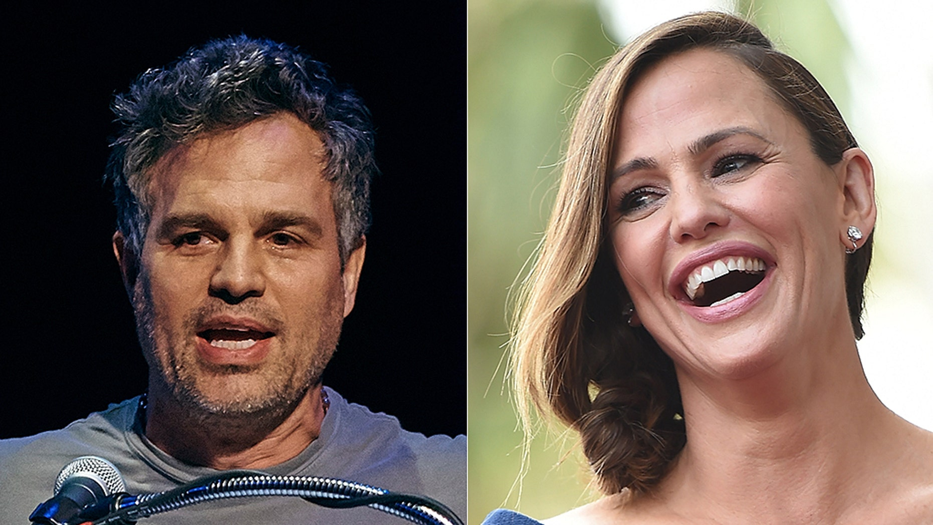 "It's been nearly 15 years since the much-loved rom-com ""13 Going on 30"" hit the big screen, but actor Mark Ruffalo, who co-starred alongside Jennifer Garner in the 2004 film, appears to remember the experience as if it were yesterday."
