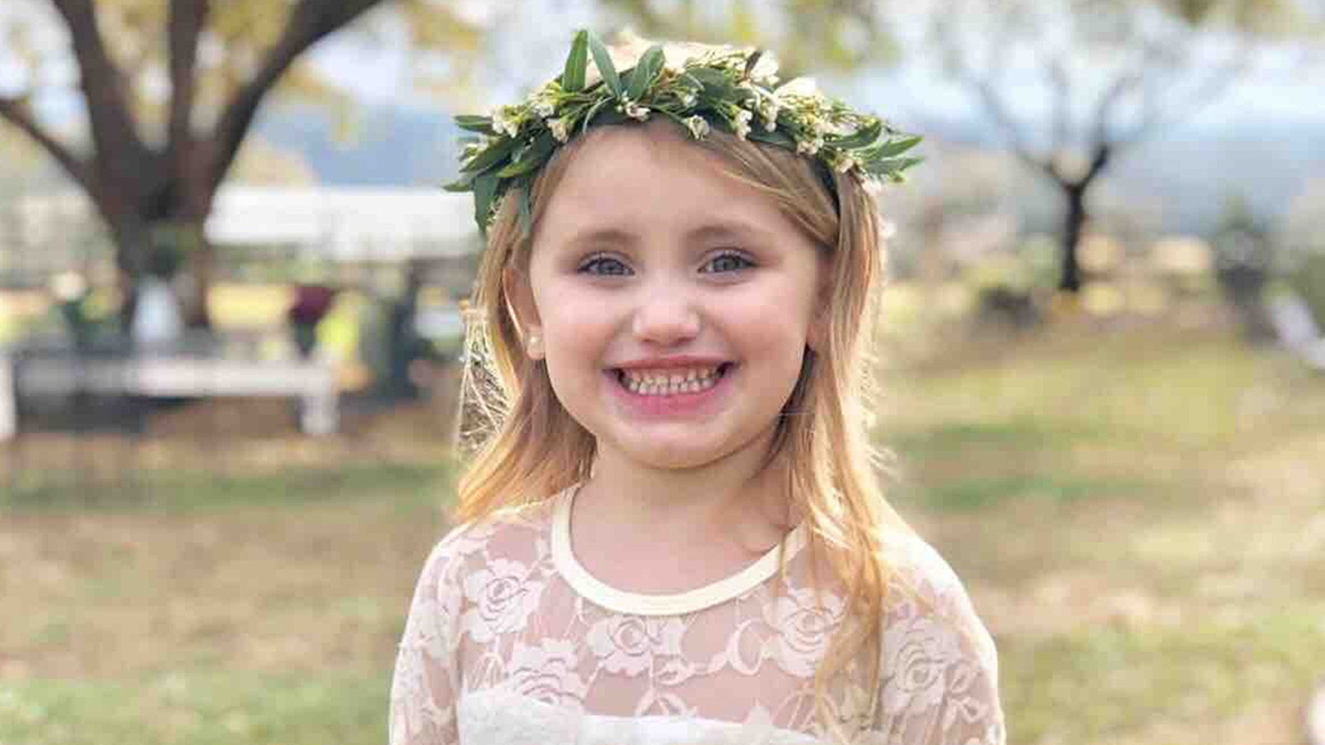 Westlake Legal Group millie-drew-GoFundMe Georgia girl, 6, dies after brother accidentally shoots her in head, police say fox-news/us/us-regions/southeast/georgia fox-news/us/crime/police-and-law-enforcement fox news fnc/us fnc article 7e5e56e5-8ff6-5435-95cd-6b5683bdc7ff