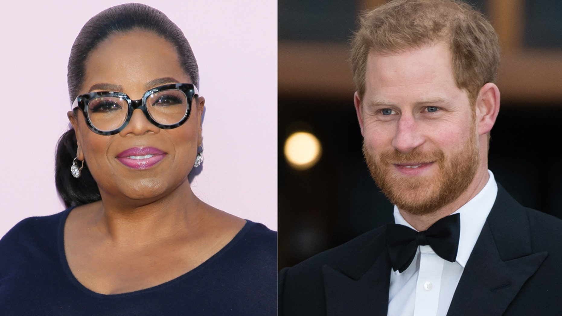 Prince Harry will be partnering with Oprah Winfrey to create a documentary series on mental health for Apple's new streaming service.