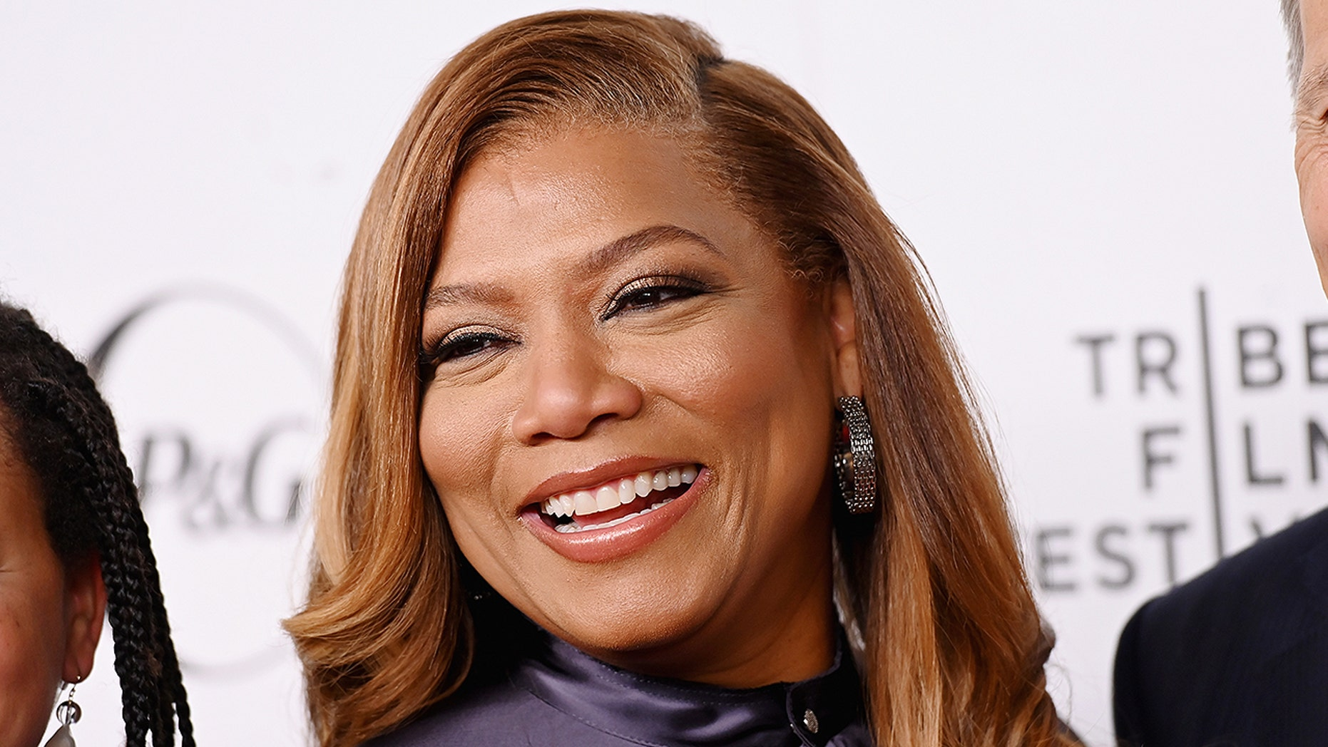 Queen Latifah Nude Photos 81