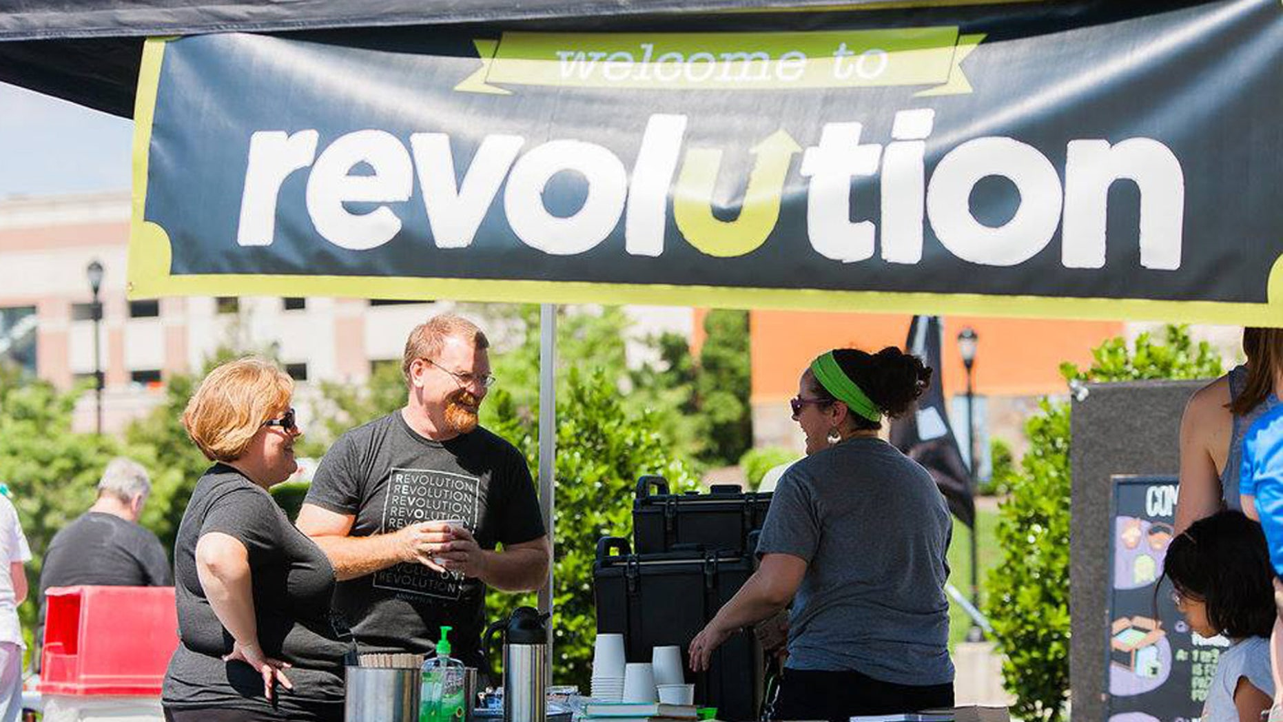 Revolution Annapolis, a small nondenominational church in Maryland, helped forgive the medical debts of 900 families in their city and the surrounding area after a generous gift to a non-profit.