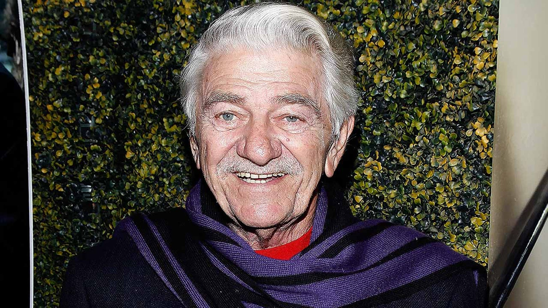 "Actor Seymour Cassel attends the ""A Dangerous Method"" Los Angeles premiere at AMPAS Samuel Goldwyn Theater on October 19, 2011 in Beverly Hills."