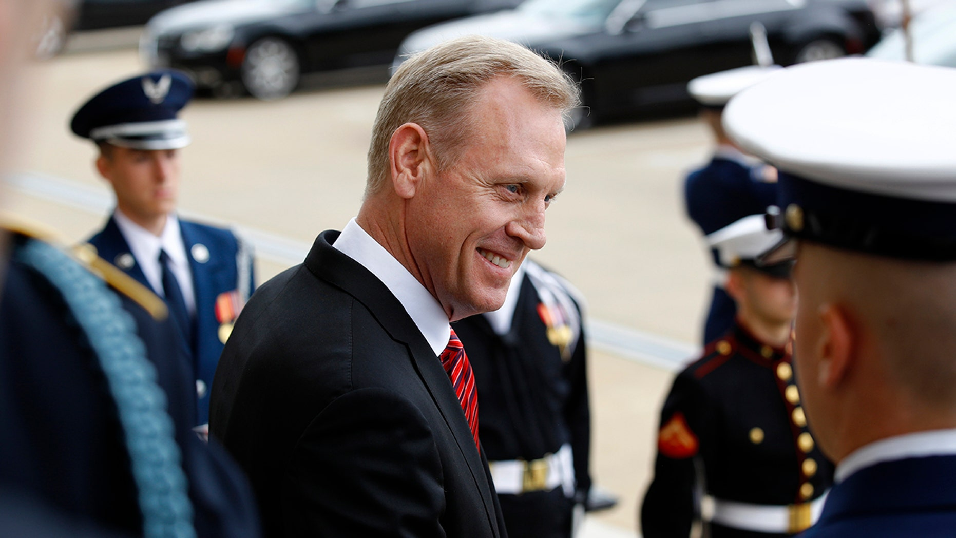 Westlake Legal Group shanahan Trump to nominate Shanahan as permanent defense secretary: sources Lucas Tomlinson fox-news/us/military fox-news/tech/topics/pentagon fox-news/politics/defense fox news fnc/us fnc article 7e504080-1fa5-59a6-9118-c1181cec0beb