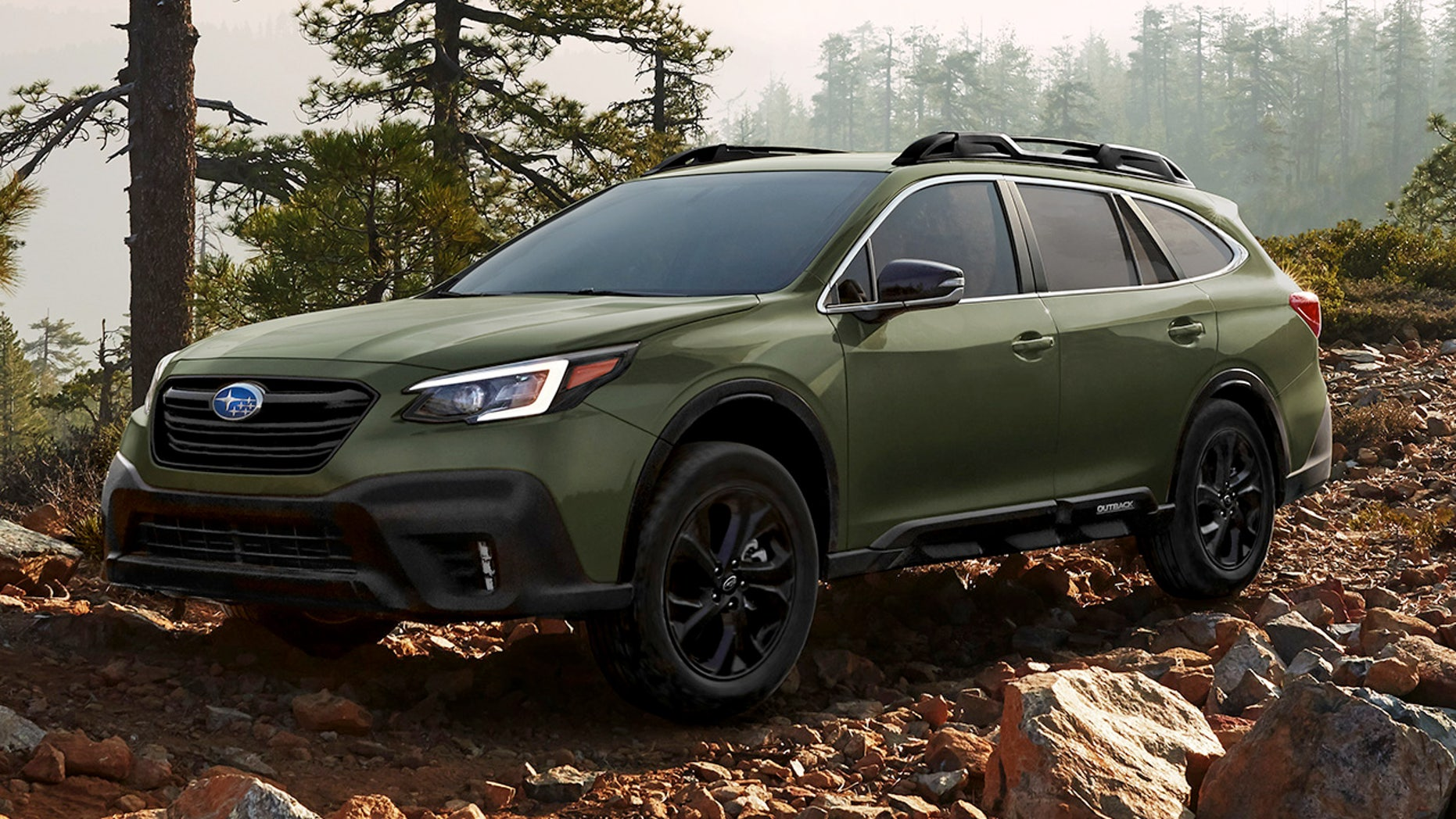 Westlake Legal Group subaru-1 The 2020 Subaru Outback looks the same, but is very different Gary Gastelu fox-news/news-events/new-york-auto-show fox-news/auto/style/suv fox-news/auto/make/subaru fox news fnc/auto fnc c76949b3-c66e-5eab-b8d7-2c5630879b82 article