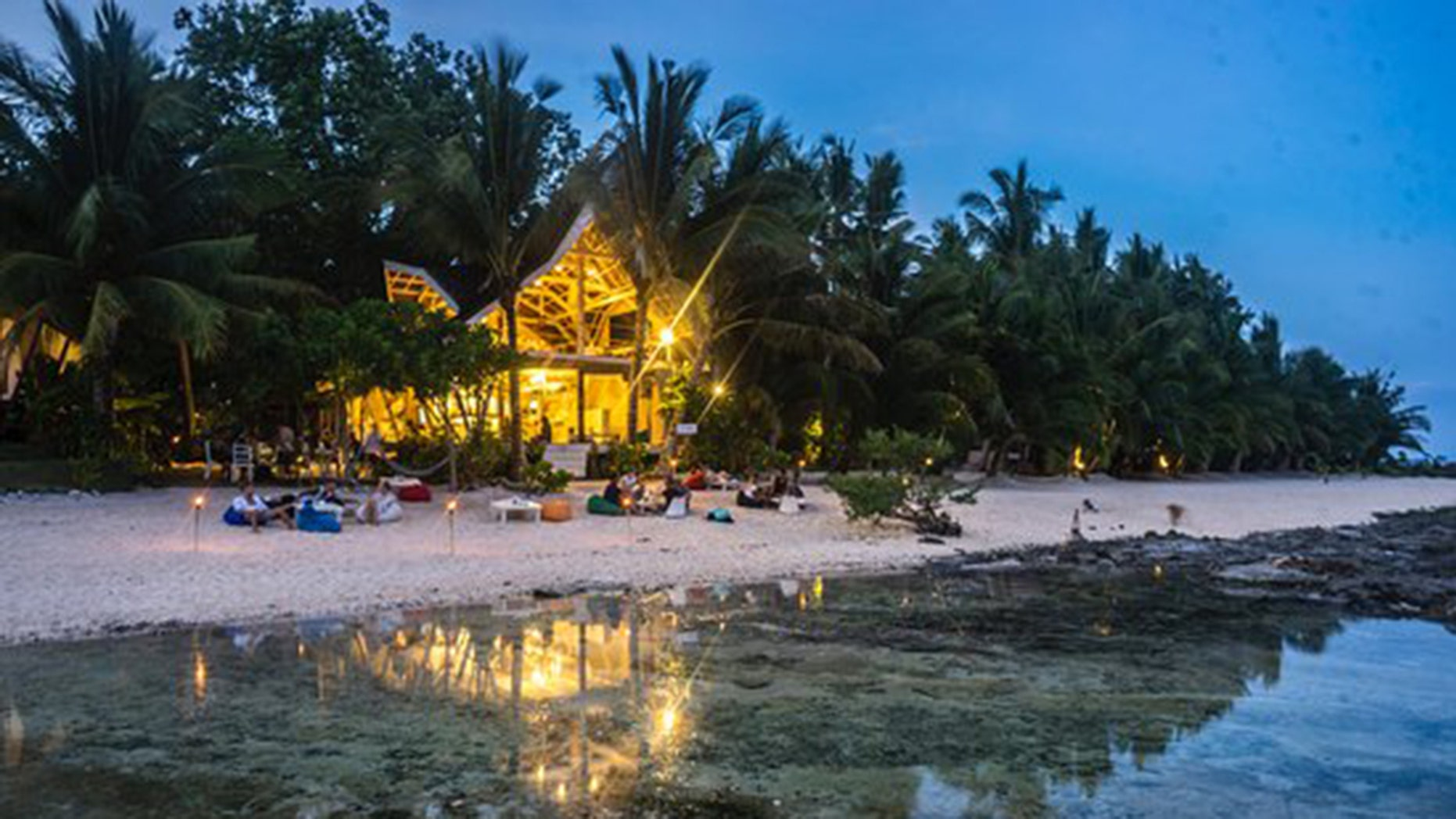"White Banana Beach Club on the Philippine island of Siargao said it was fed up with requests from ""self-proclaimed influencers"" asking to stay for free."