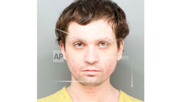 This undated photo provided by the Hamilton County Sheriff's Office in Cincinnati shows Brian Rini. A day of false hope has given way to questions about why Rini would claim to be an Illinois boy who disappeared eight years ago. The FBI declared Rini's story a hoax Thursday, April 4, 2019, one day after he identified himself to authorities as Timmothy Pitzen, who disappeared in 2011 at age 6. (Hamilton County Sheriff's Office via AP)