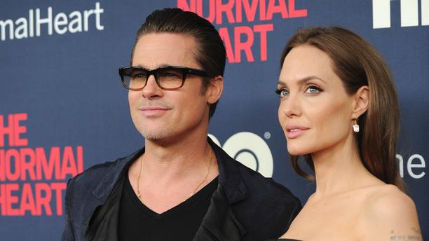 Brad Pitt and Angelina Jolie divorced in 2016.