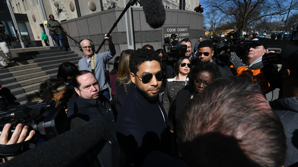Actor Jussie Smollett is still facing a civil lawsuit from the city of Chicago.