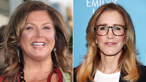 Abby Lee Miller offered some prison advice to Felicity Huffman.