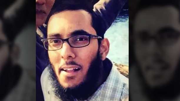 """Henry has had """"hatred"""" toward those who don't practice Islam for two years, officials said Monday, adding that he was allegedly inspired from videos of foreign terrorists."""